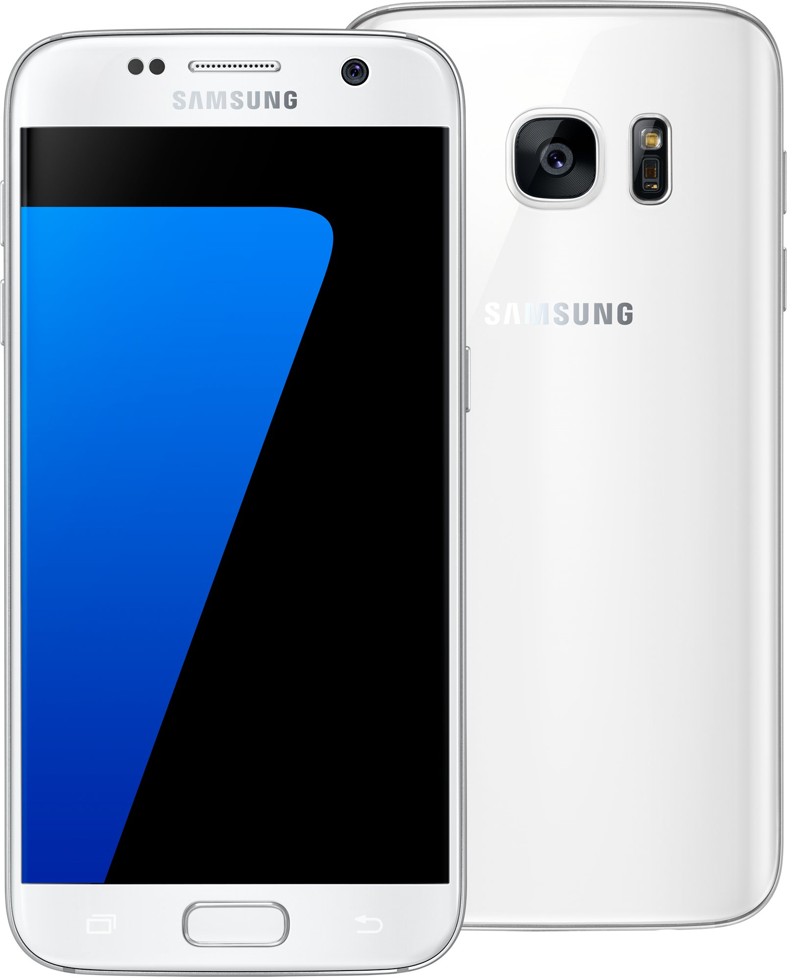 Samsung Galaxy S7 White Pearl - 32GB