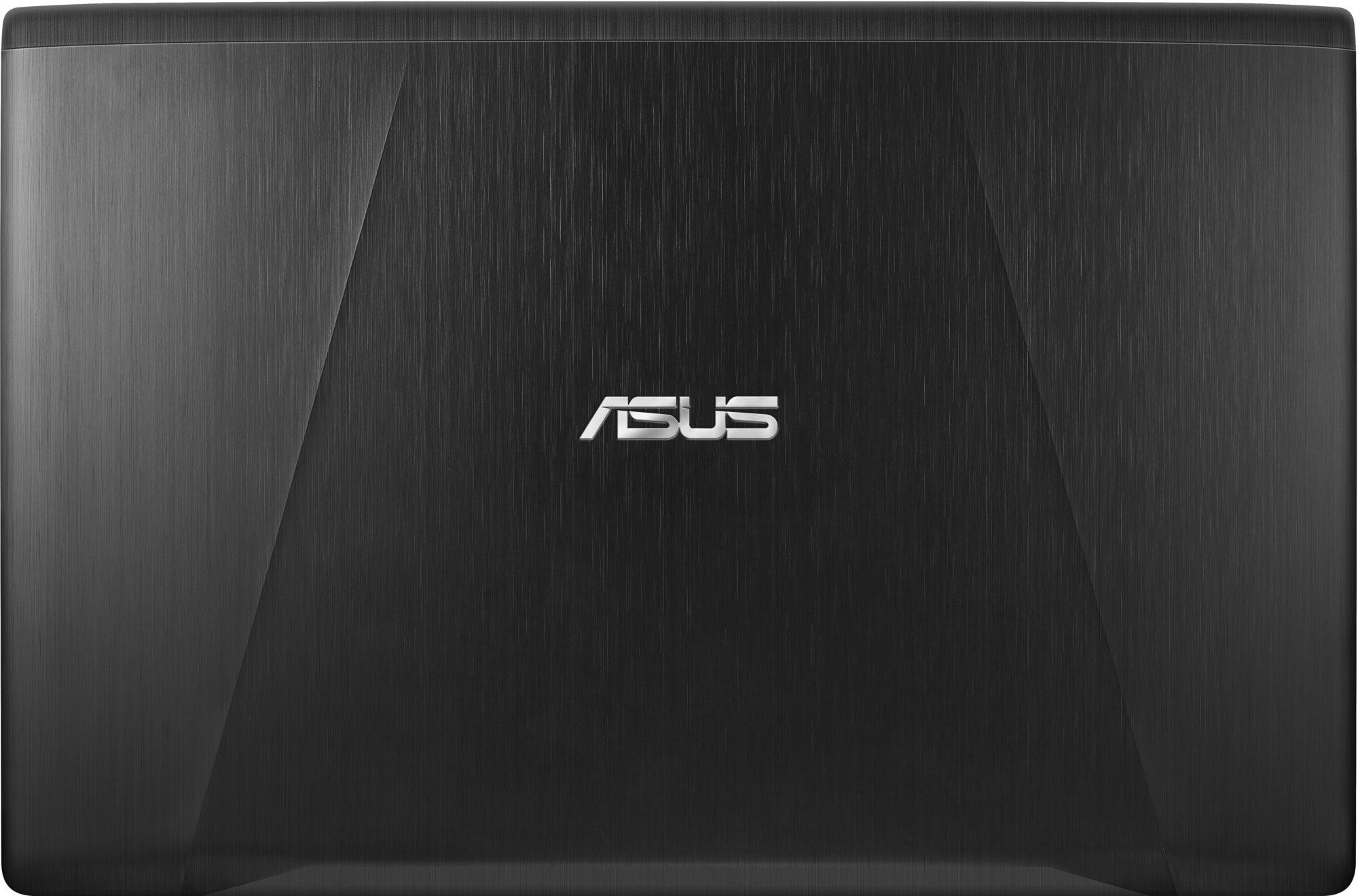 Asus ROG Strix FX753VD-GC256T