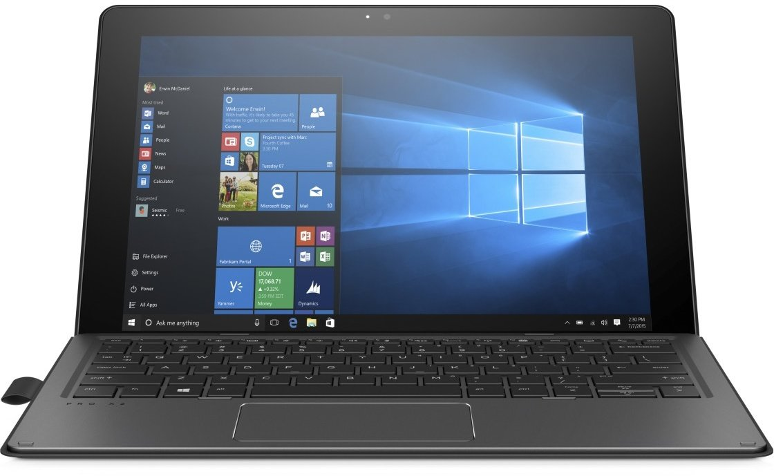 Hp Pro x2 612 G2 Tablet