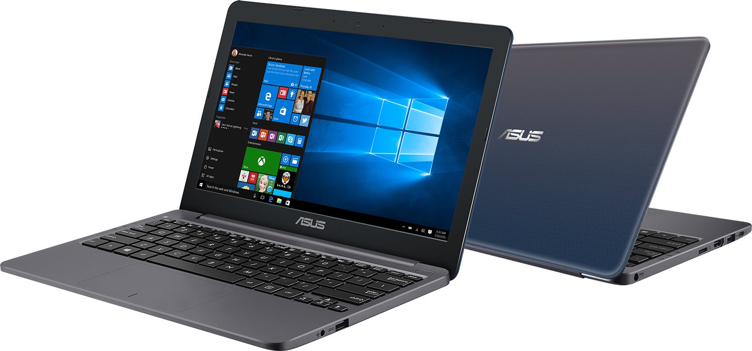 Asus VivoBook E203NA-FD029TS