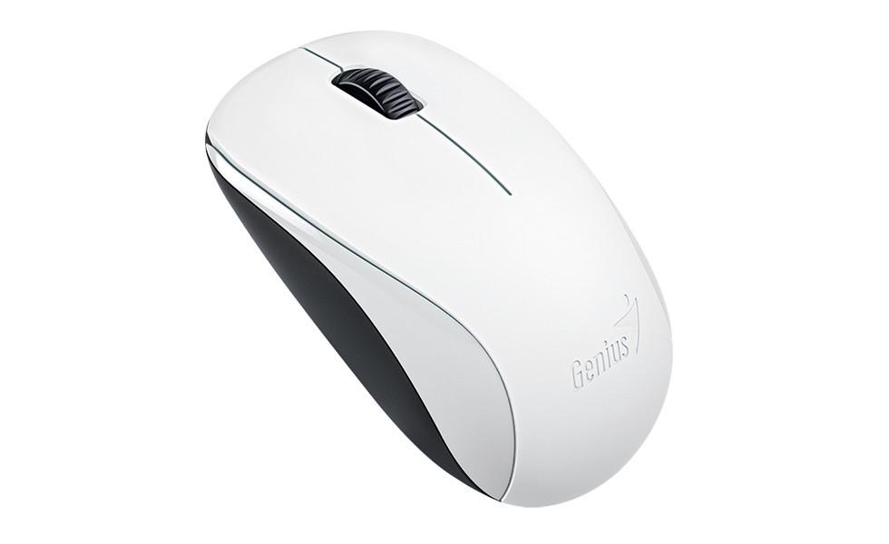 Bezdrátová Myš GENIUS NX-7000 - Bílá