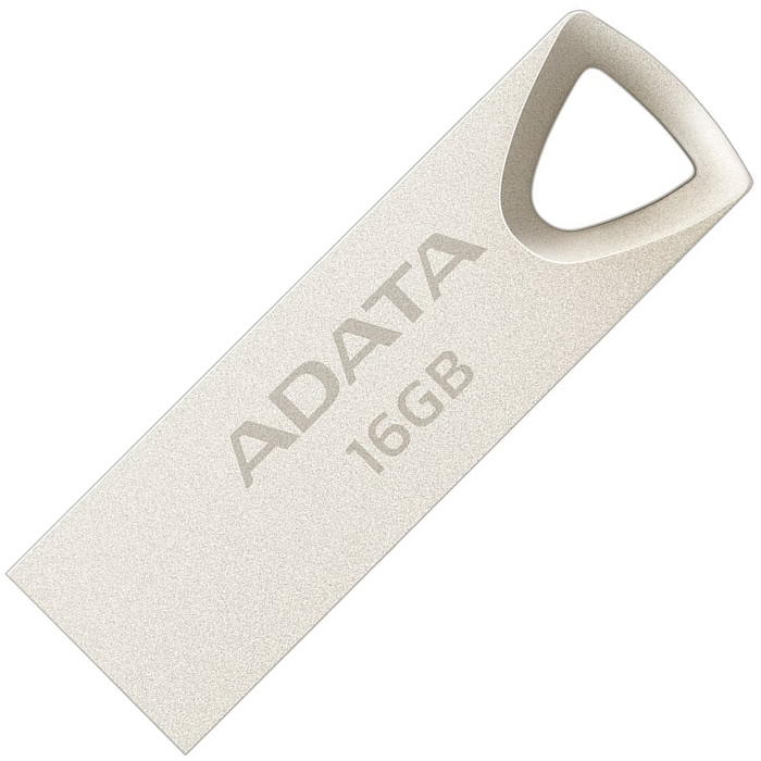 ADATA Flash Disk 16GB USB 2.0, UV210, Kovový