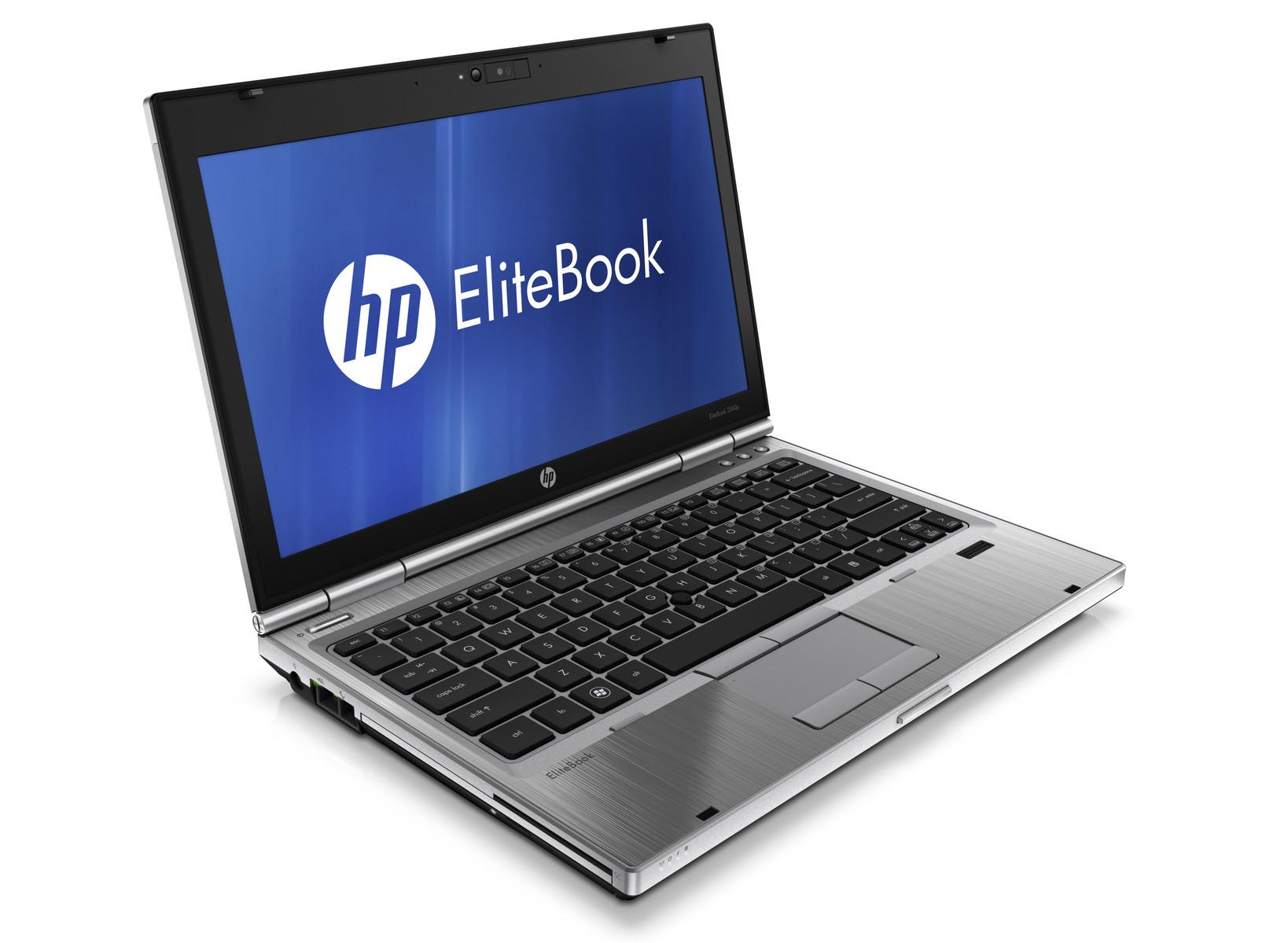 HP EliteBook 2560p