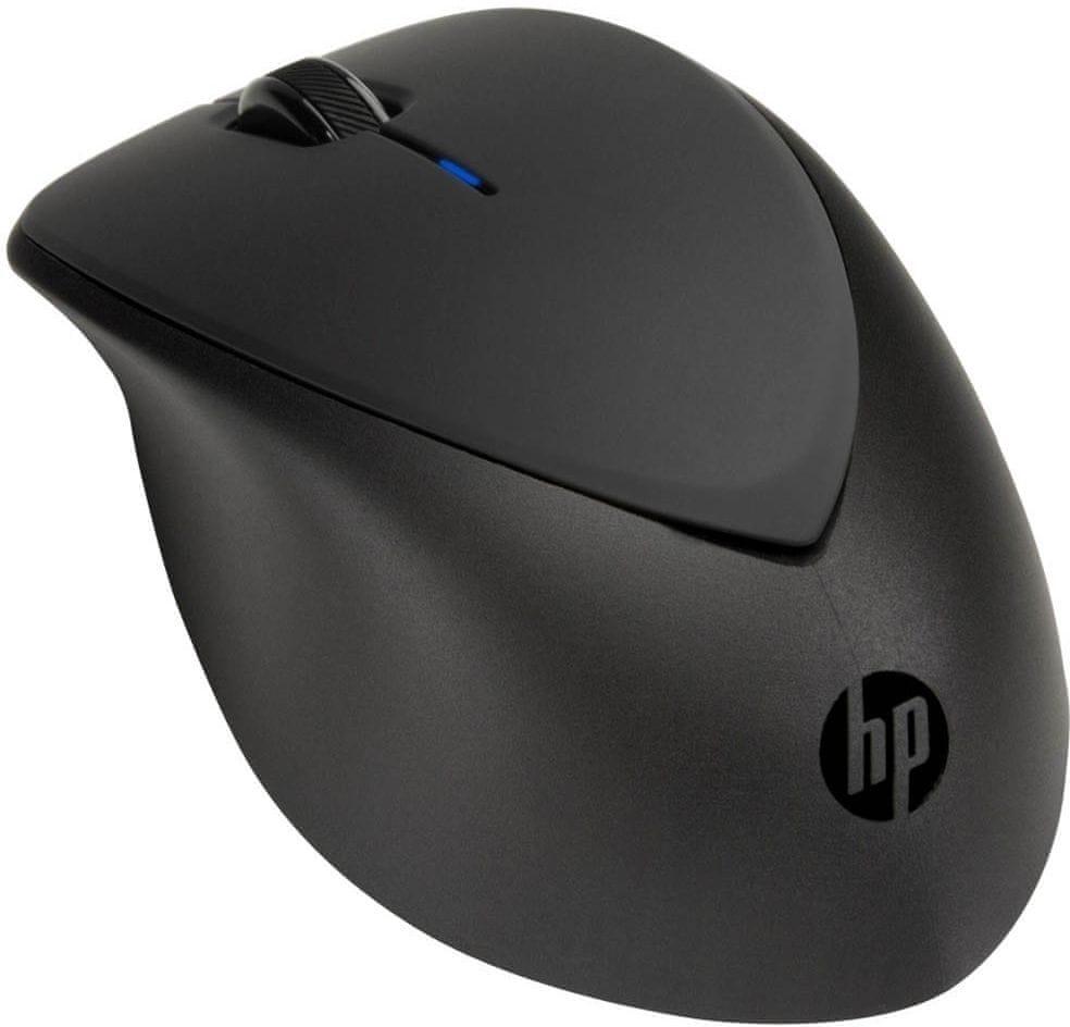 Bezdrátová Myš HP X4000b