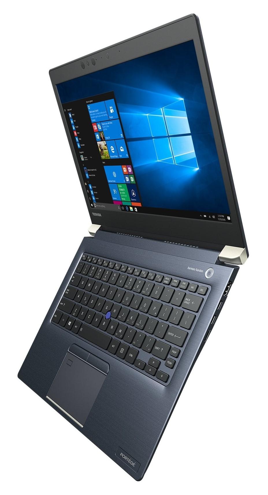 Toshiba Portégé X30-D1354