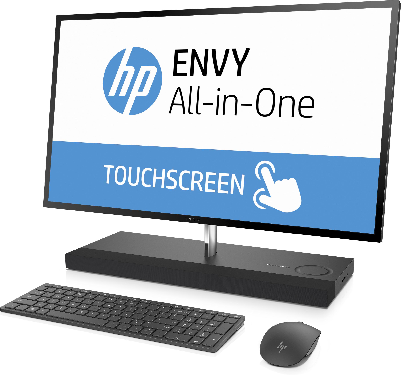 HP Envy 27-b250nd AiO