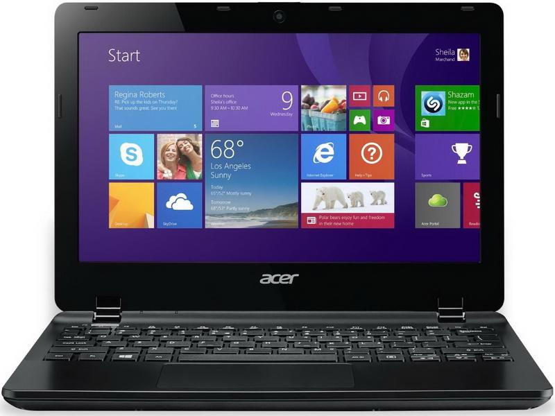 Acer TravelMate B115