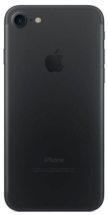 Apple iPhone 7 128GB Black