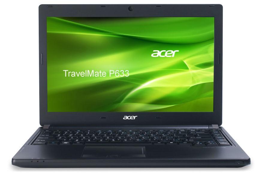 Acer TravelMate P633-M-53214G50tkk