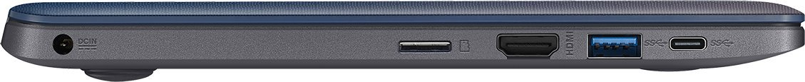 Asus VivoBook E X207NA-FD104T