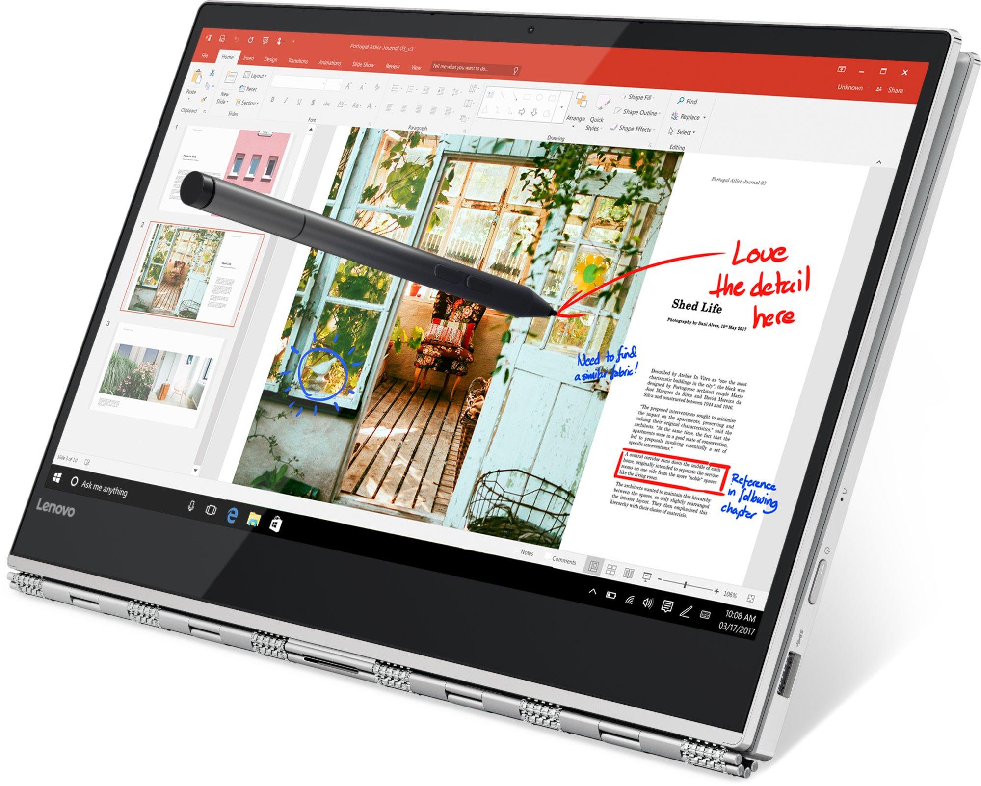 Lenovo Yoga 920-13IKB Glass