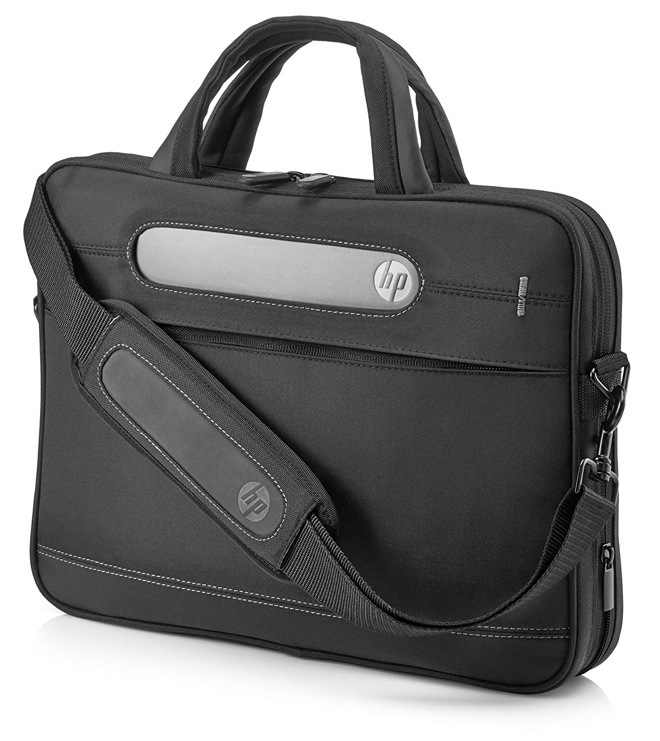 "HP Business Slim Top Load Case 15,6"" - Černá"