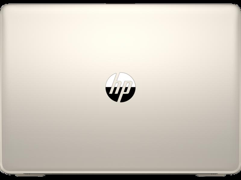 HP 14-cf0001nx