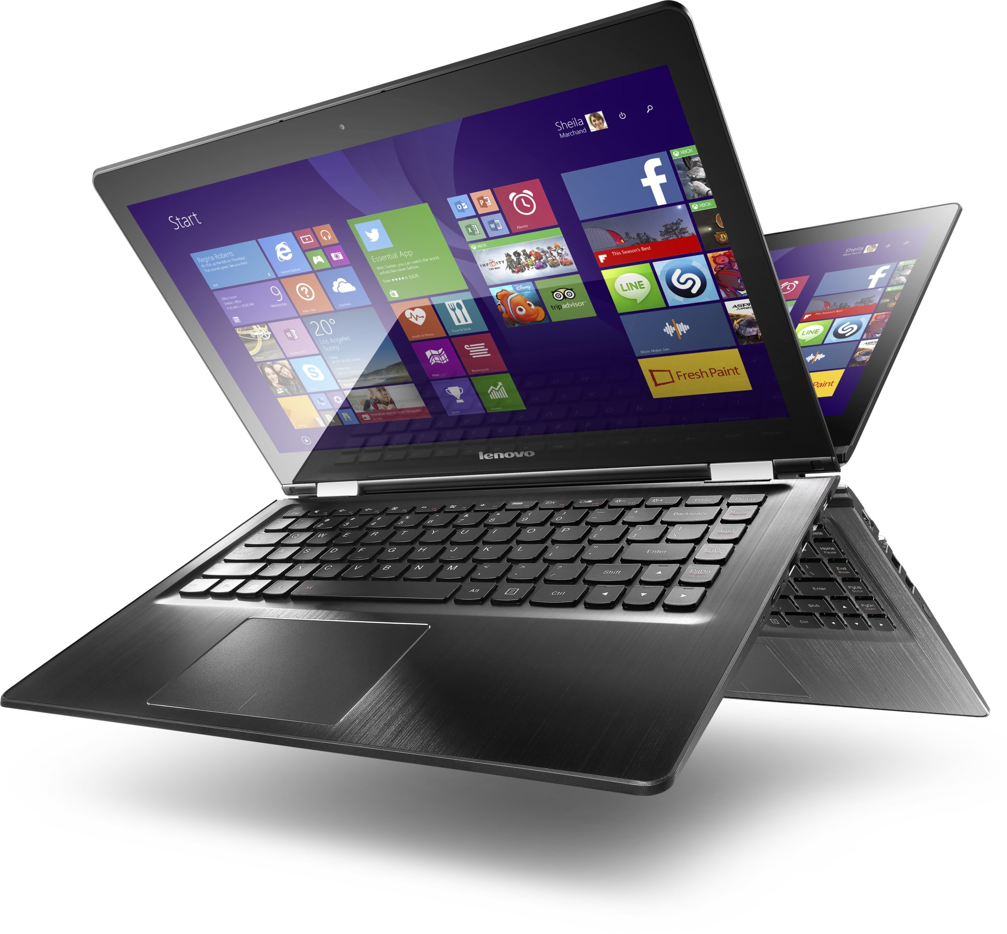 Lenovo IdeaPad Yoga 500-14IBD