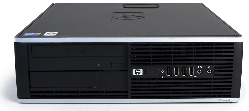 HP Compaq 8200 Elite SSF