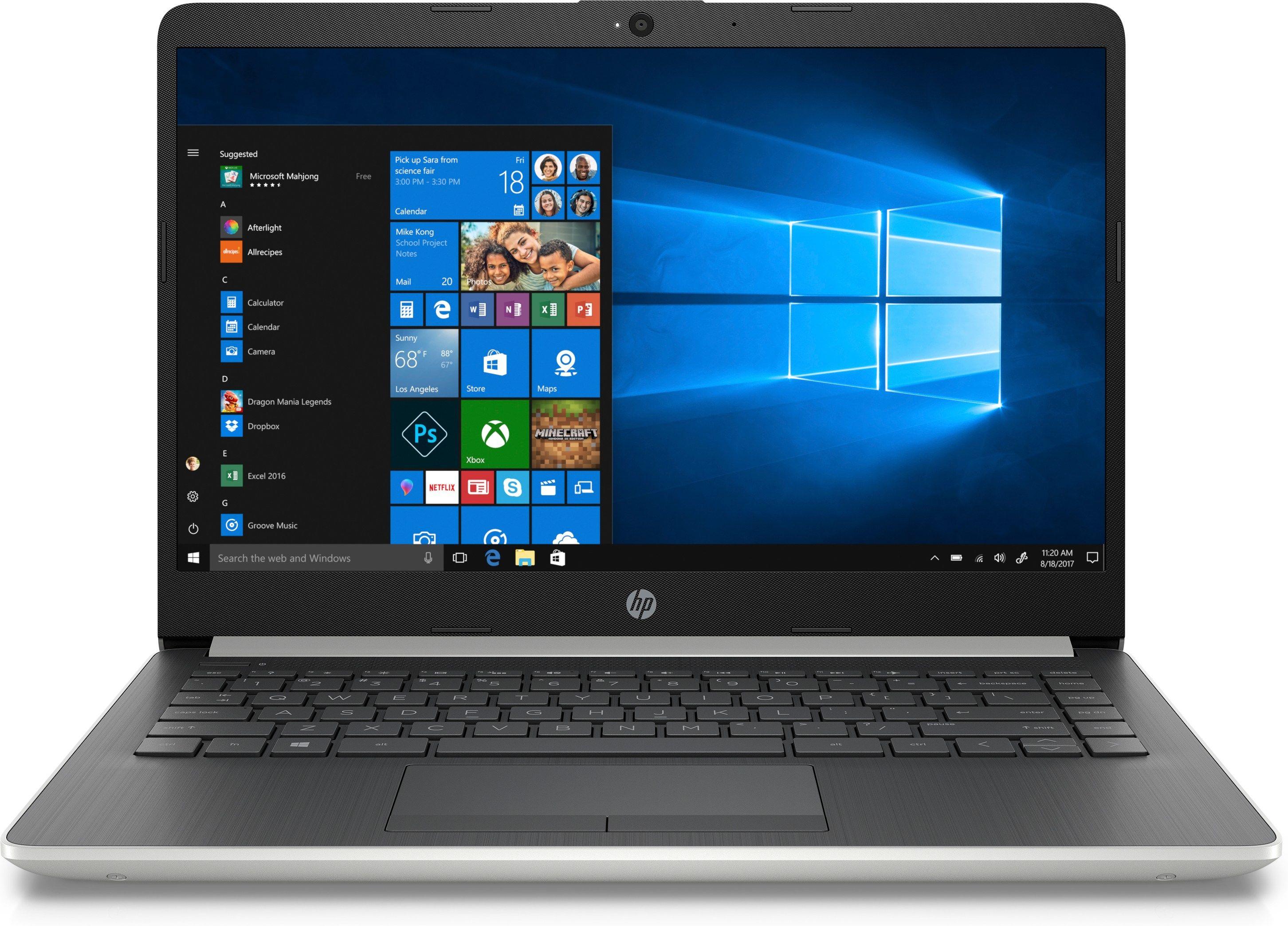 HP 14-cf0004ne