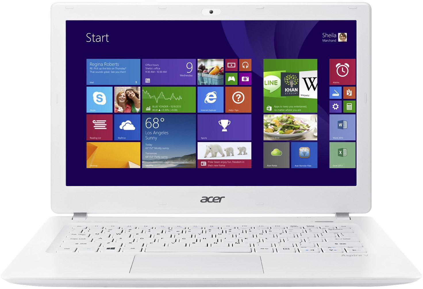 Acer Aspire V13 V3-371-30ZG