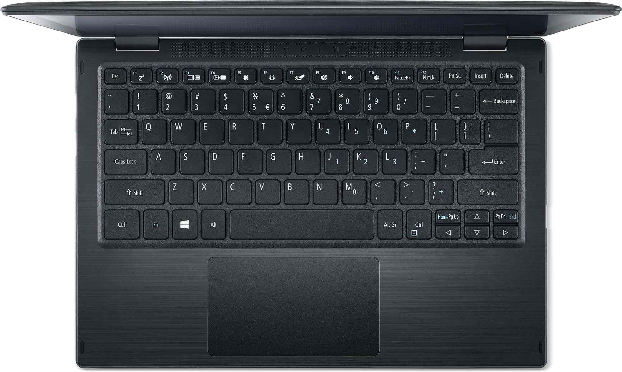 Acer Spin 1 SP111-33-P00F