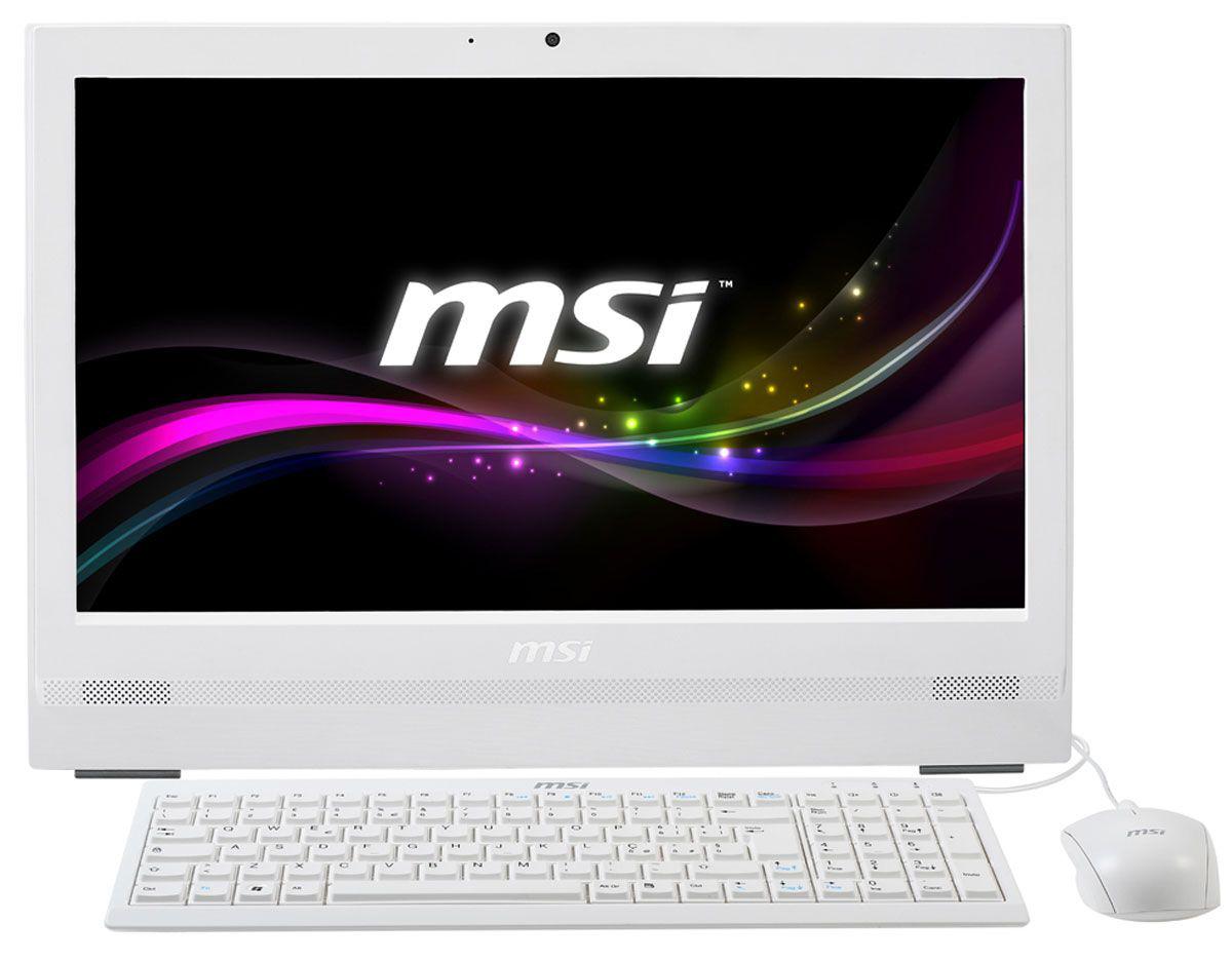 MSI MS-AA75 AiO