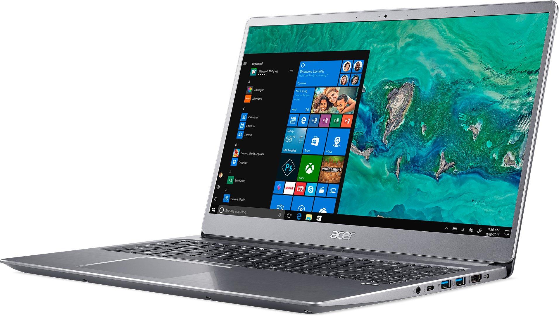 Acer Swift 3 SF315-52G-83A6