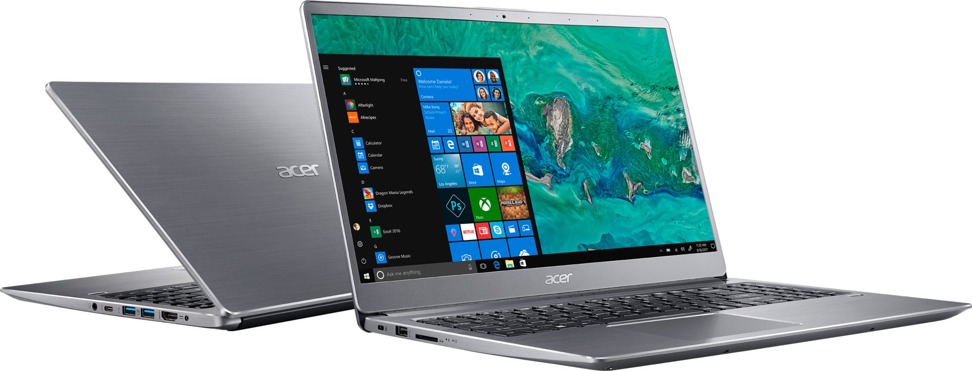 Acer Swift 3 SF315-52-85CZ