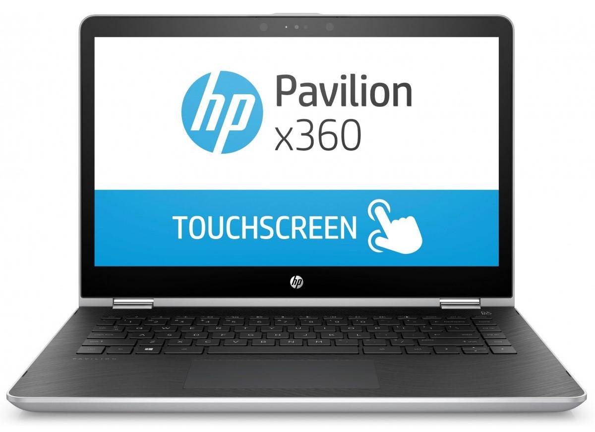 Hp Pavilion x360 14-ba104na