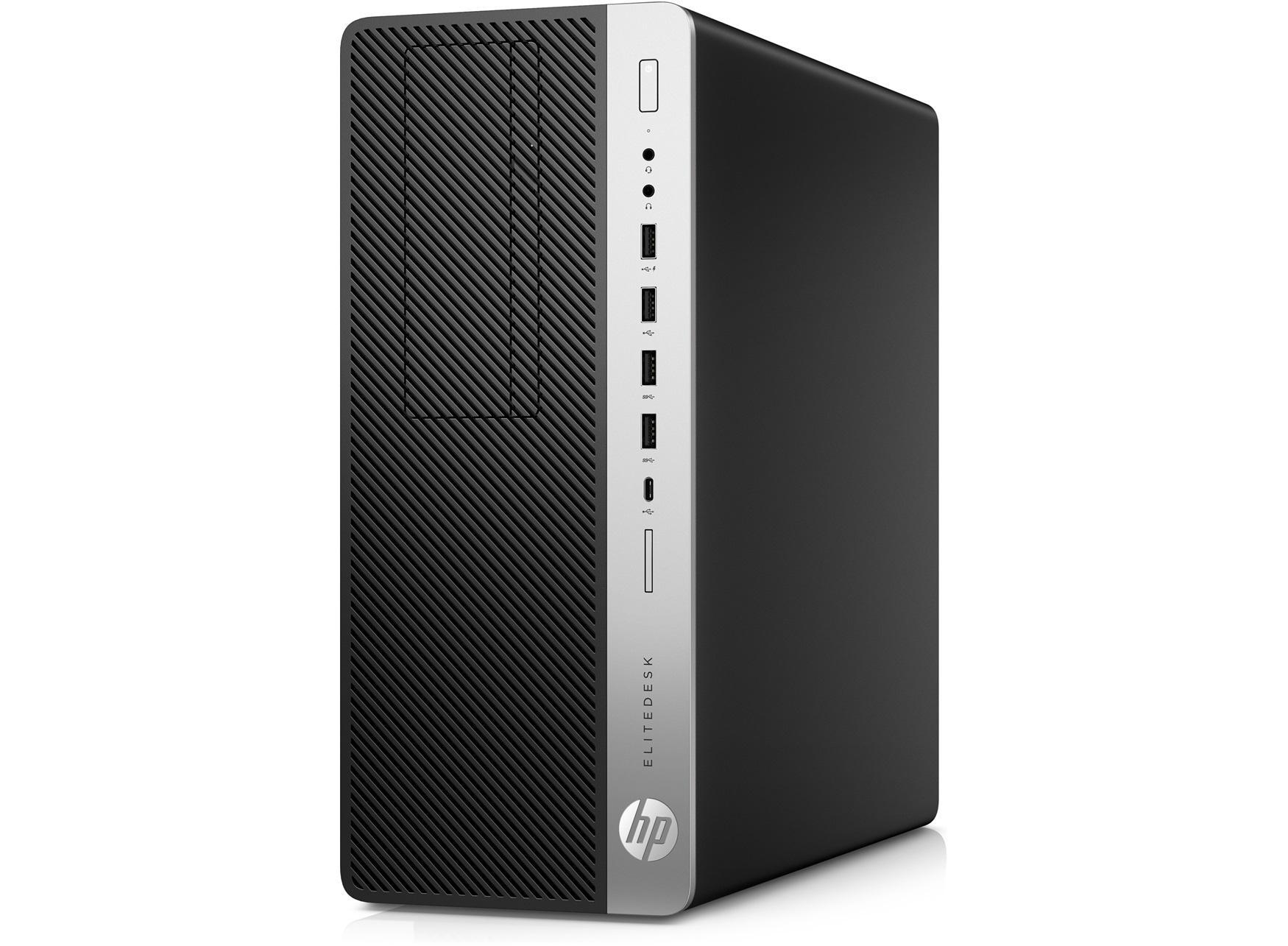 HP EliteDesk 800 G3 Tower