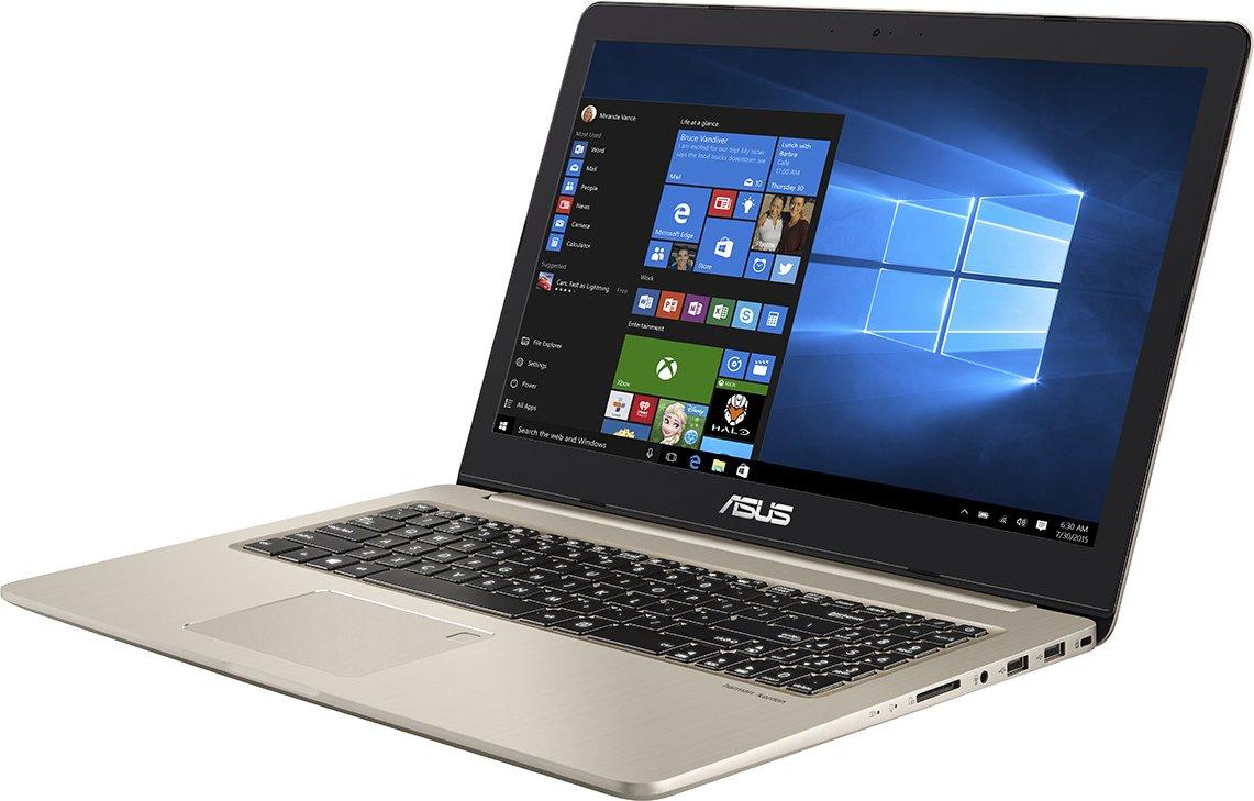 Asus VivoBook Pro N580GD-E4052T