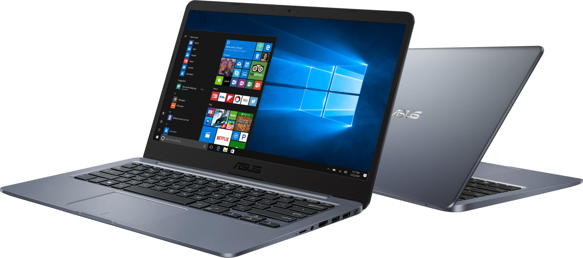 Asus VivoBook E406MA-EB021T