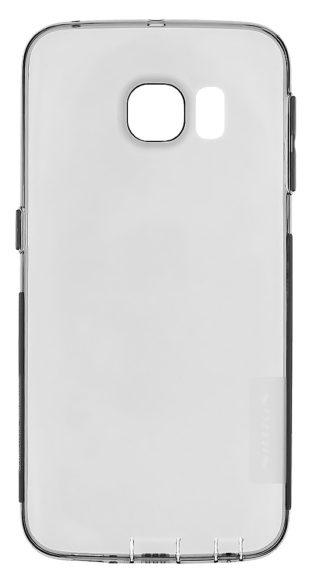 Ochranný kryt pro Samsung Galaxy S6 - Transparentní