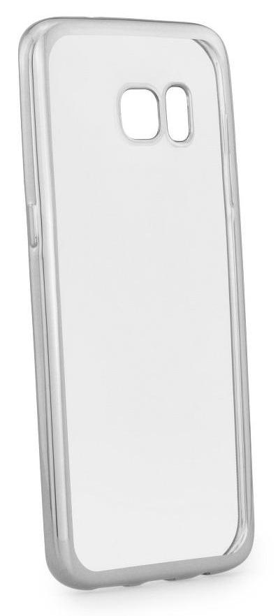 Ochranný kryt pro Samsung Galaxy S7 - Transparentní