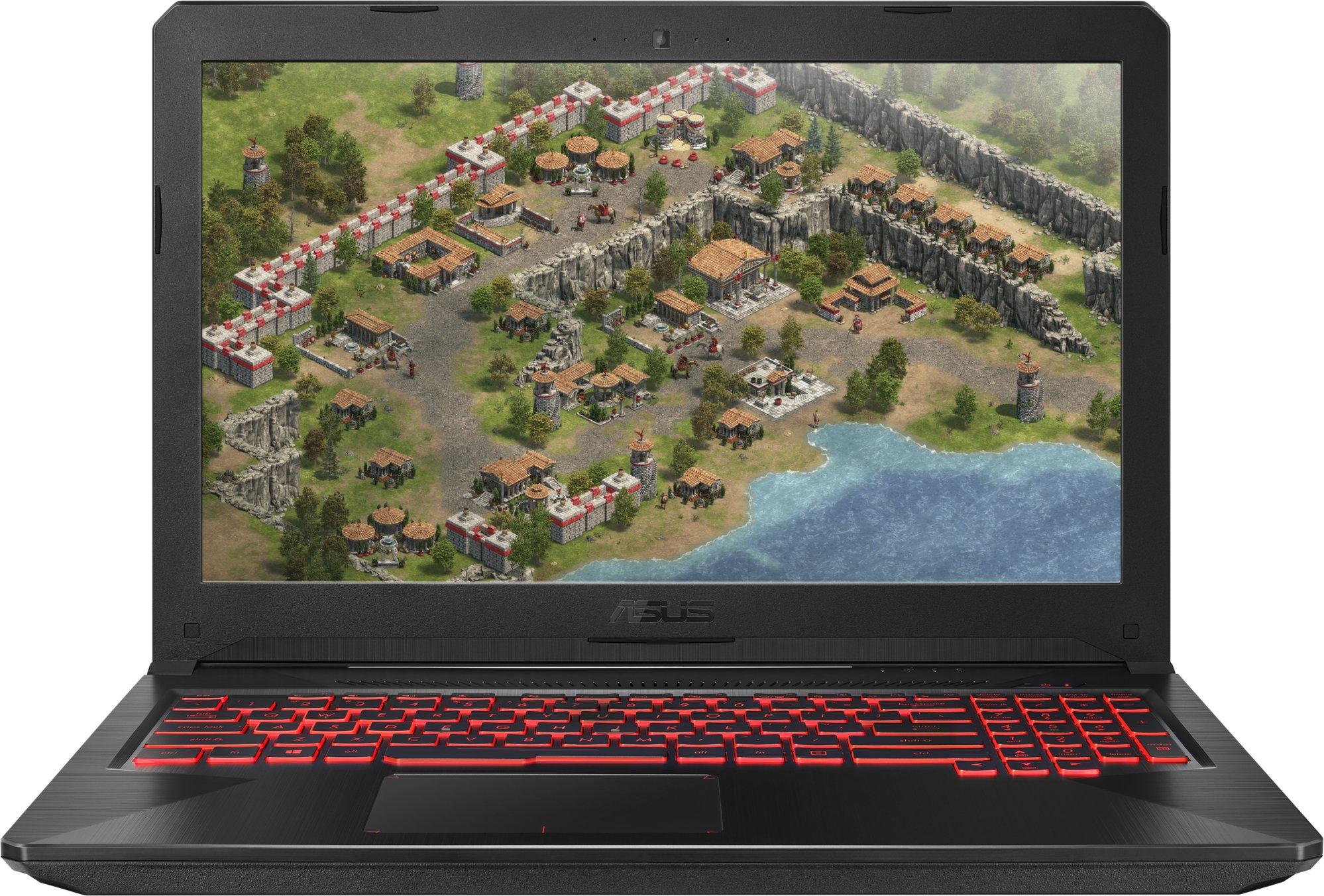 Asus TUF Gaming FX504GE-E4526T