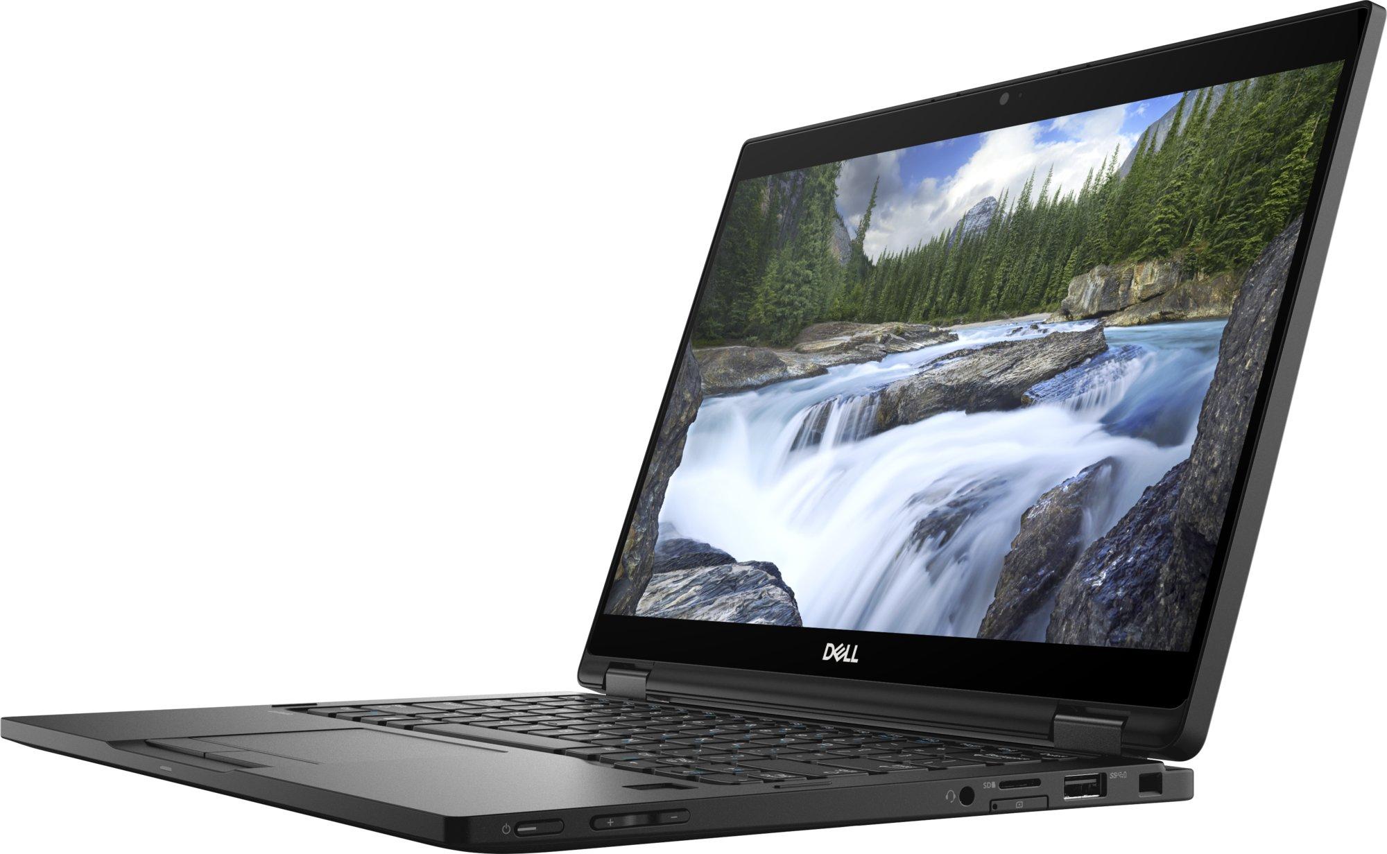 Dell Latitude 7390 2-in-1