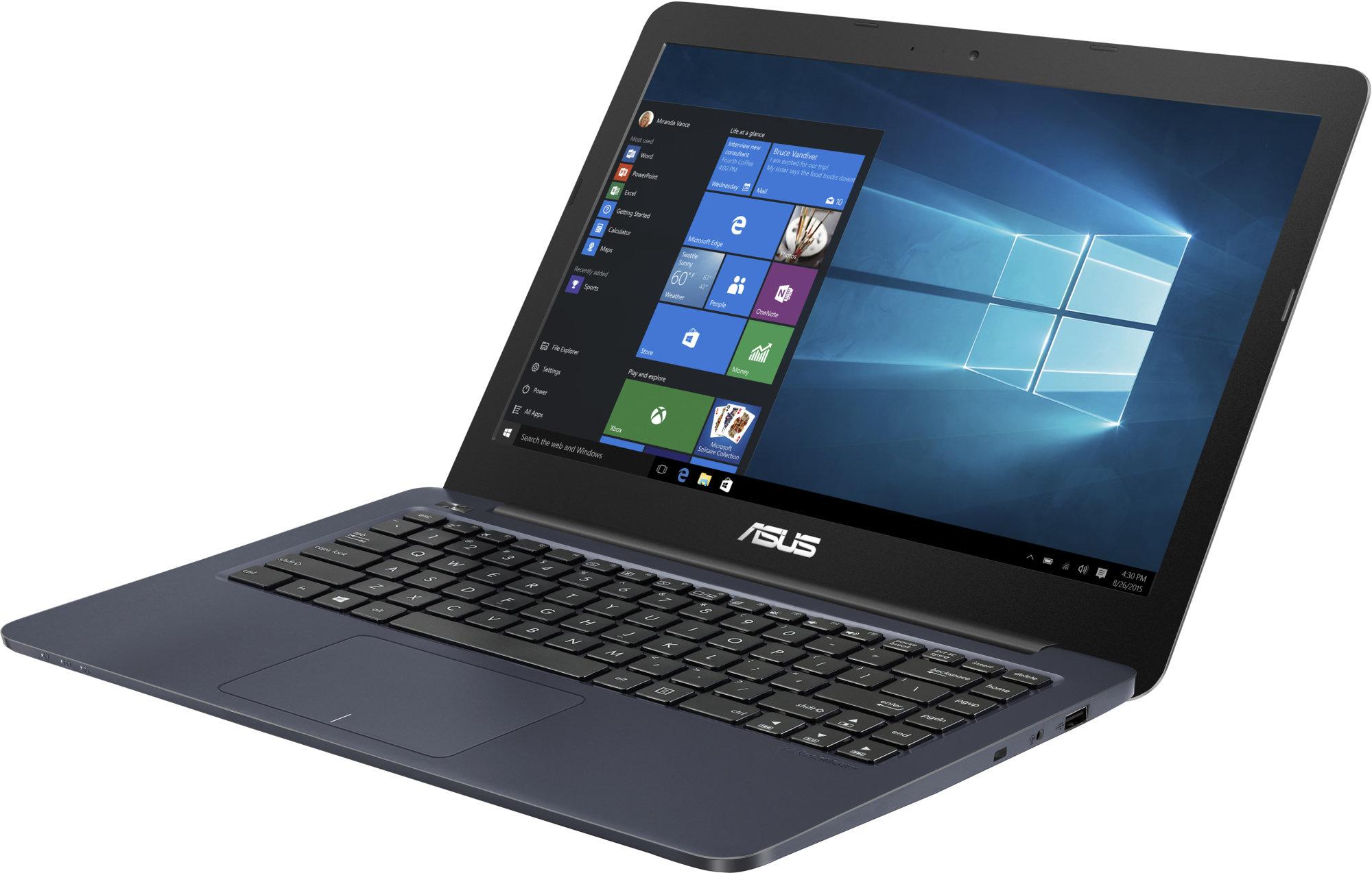 Asus VivoBook E402NA-GA048T