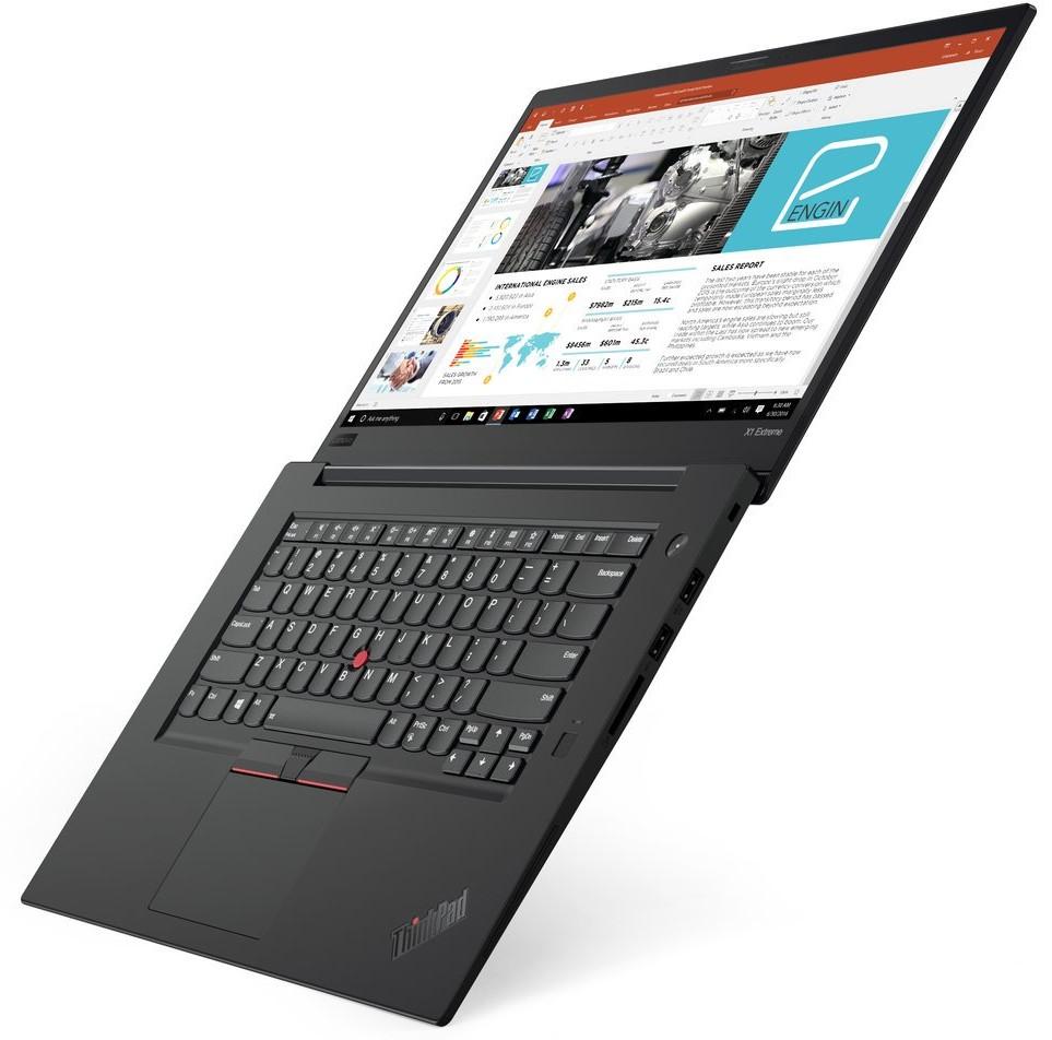 Lenovo ThinkPad X1 Extreme