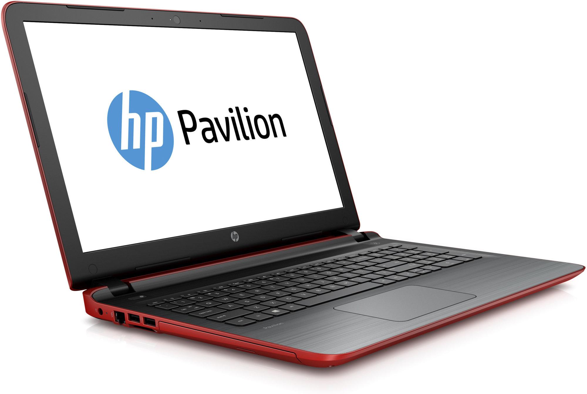 Hp Pavilion 15-ab212na