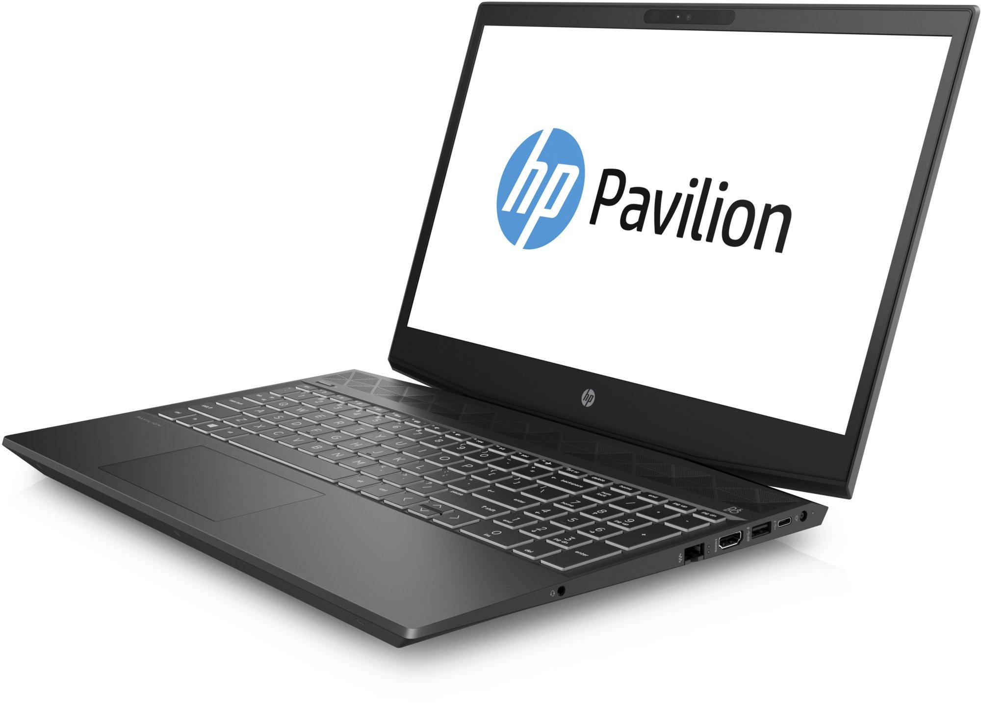Hp Pavilion Gaming 15-cx0675nd