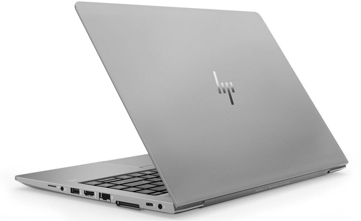 Hp ZBook 14u G5