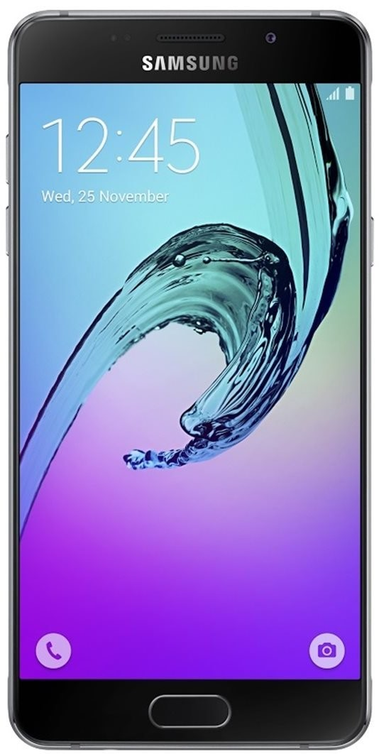 Samsung Galaxy A5 (2016) 16GB Black