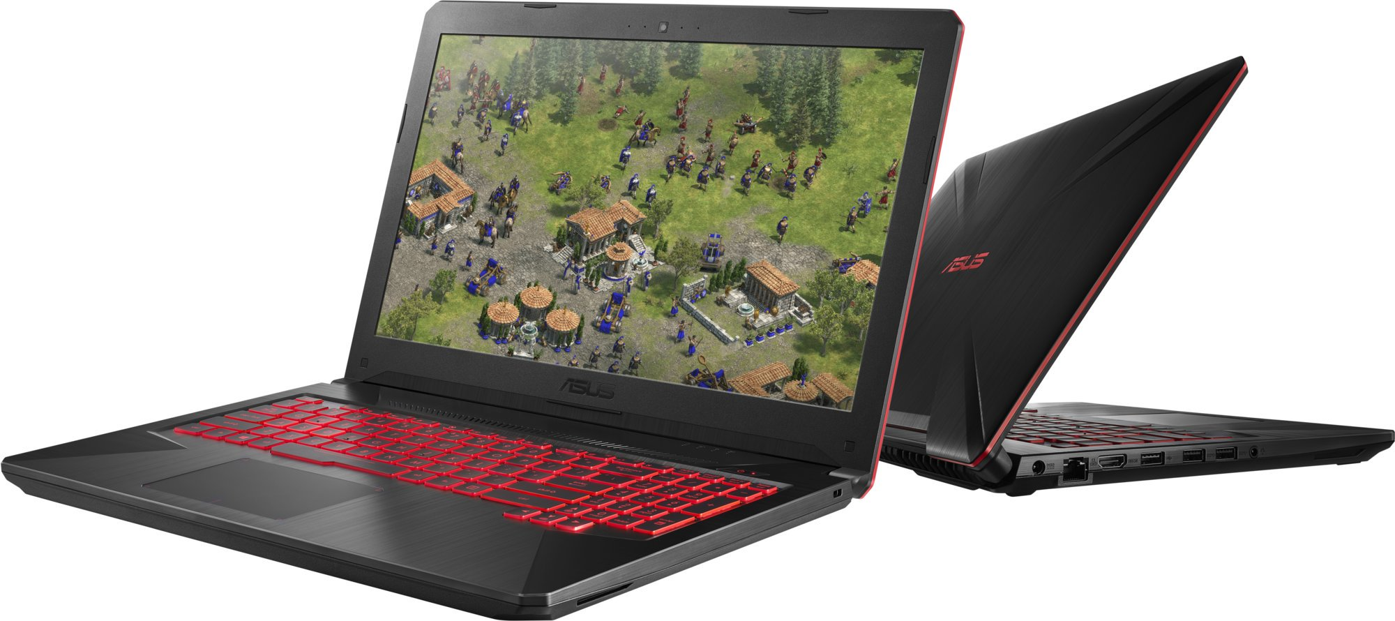 Asus TUF Gaming FX504GM-E4065T