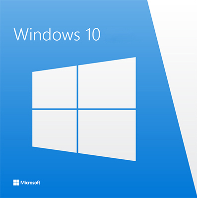 Instalace Windows 10 Pro MAR