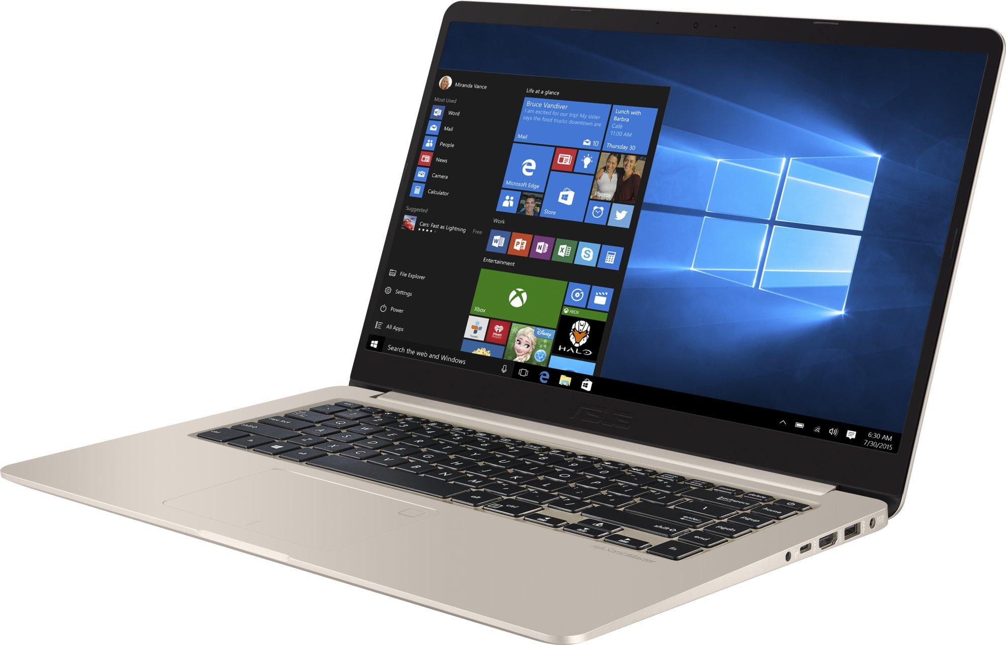 Asus VivoBook S510UF-BR239T
