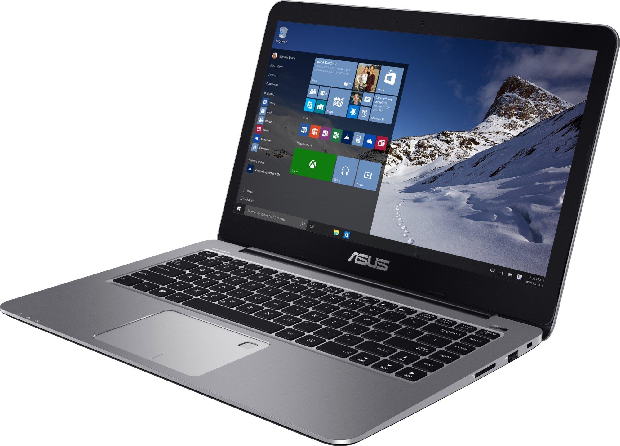 Asus VivoBook E403NA-FA049T