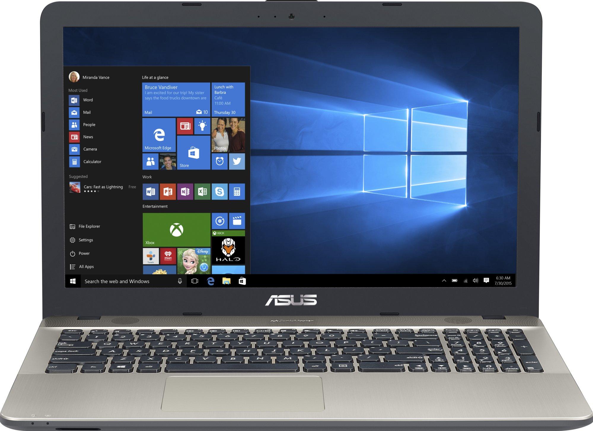 Asus VivoBook Max A541NA-GQ575T