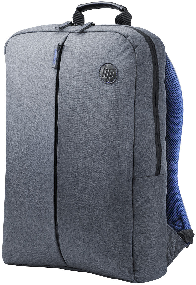 "HP batoh Essential Backpack 15,6"" - Šedý"