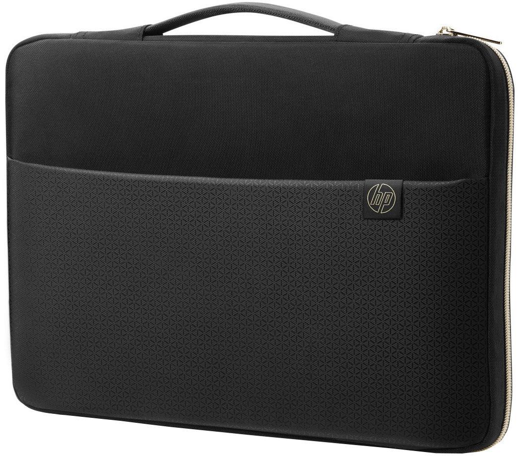 HP brašna Carry Sleeve Black/Gold 14