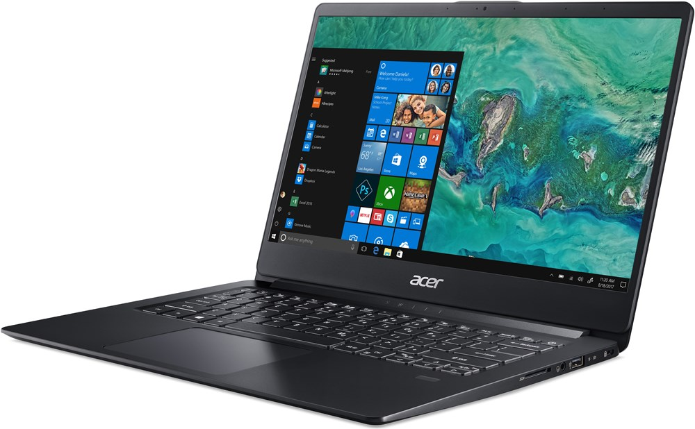 Acer Swift 1 SF114-32-P7WH