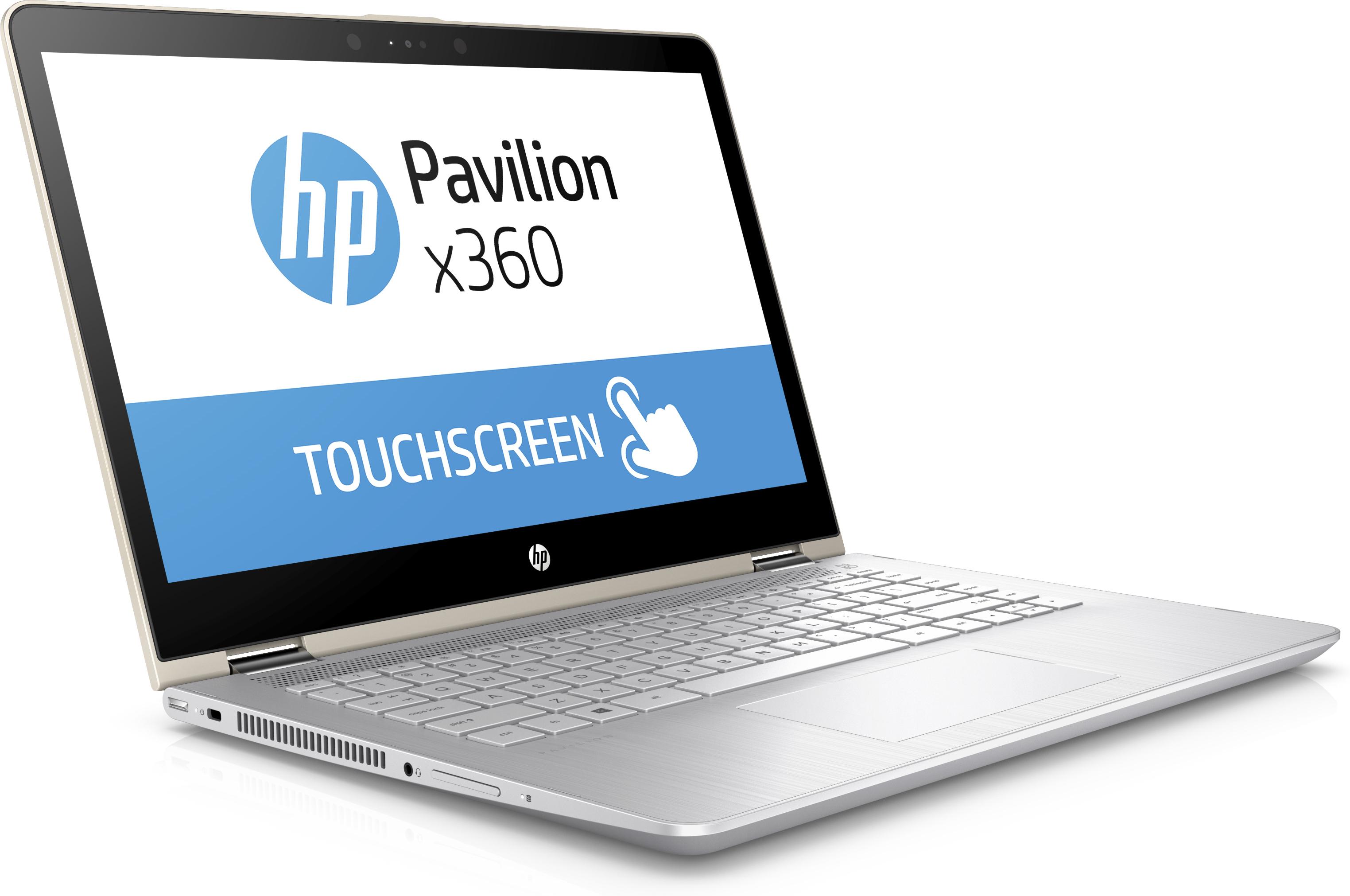 Hp Pavilion x360 14-ba022nw