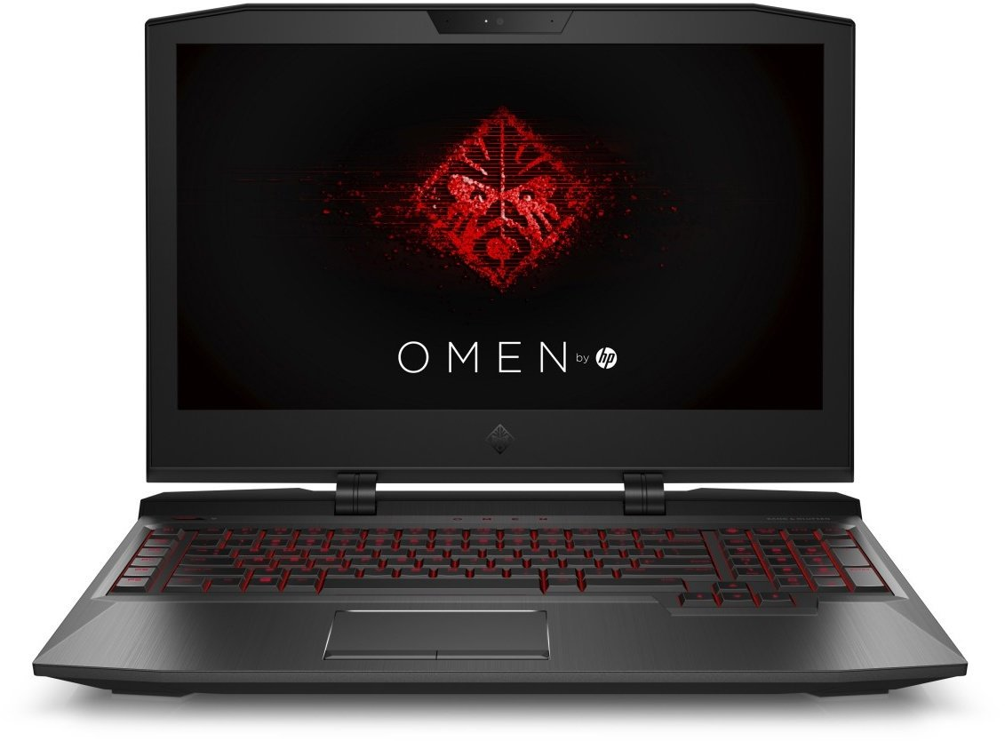 Omen X by HP 17-ap000nt
