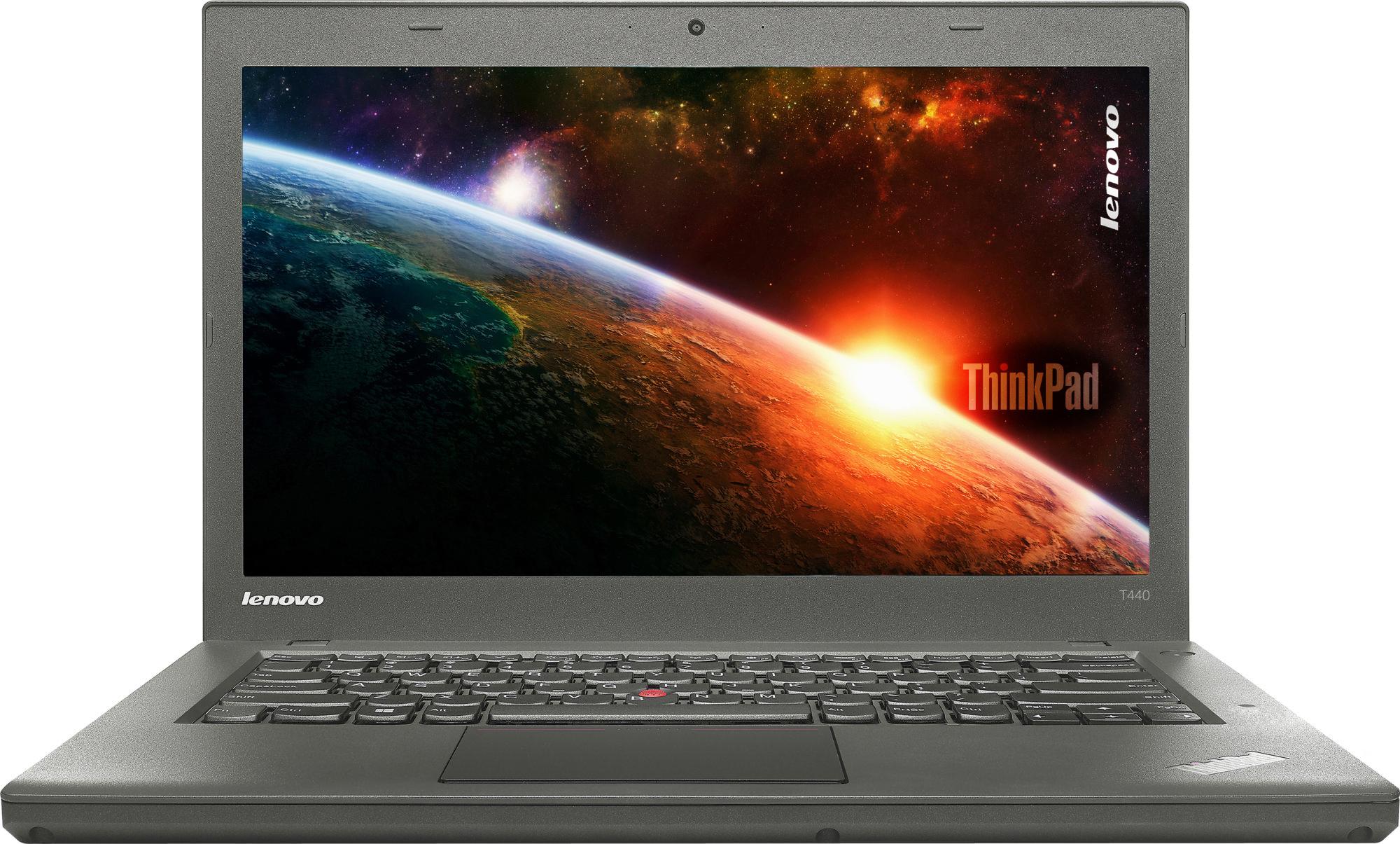 Lenovo ThinkPad T440